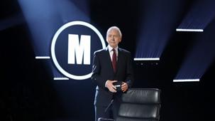 Mastermind Television Promo Image.