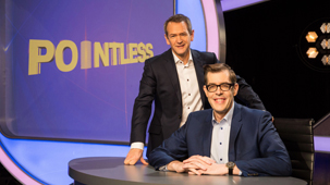 Pointless Television Promo Image.