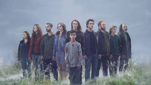 The Returned Television Show Cast Image.