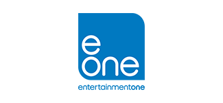 entertainmentone (e one) logo