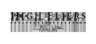 High Fliers Films PLC Logo