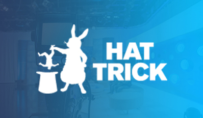 Hat Trick Case Study Thumbnail.
