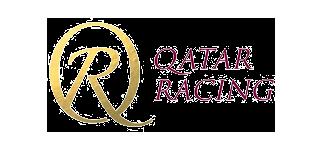 Qatar Racing Logo.